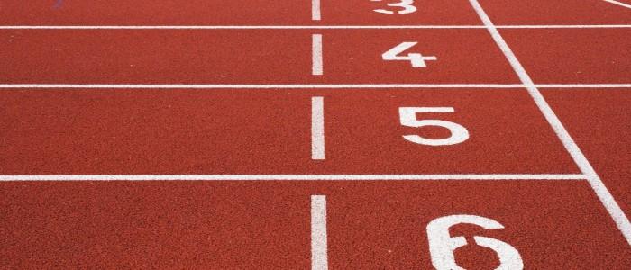 Indoor Run Event