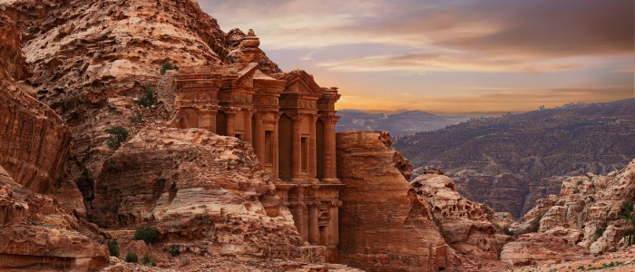 Where Can UAE Residents Travel Without Quarantine? Jordan