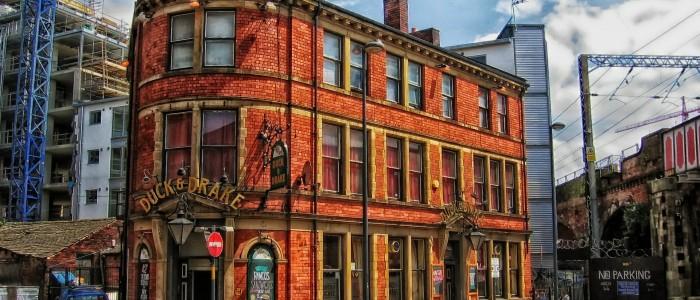 Leeds England