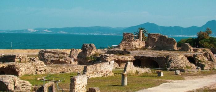 Carthage Tunisia