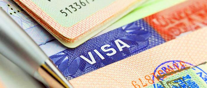 Ghana Visas Types