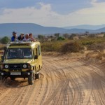 Kenya Safari Tours: Where To Go? Why You Can't-Miss These?