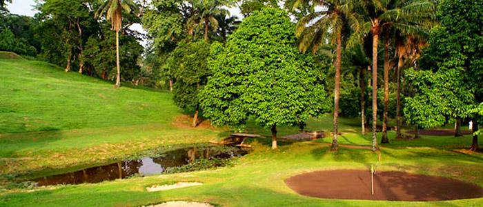 Ibadan Golf Course, Ibadan