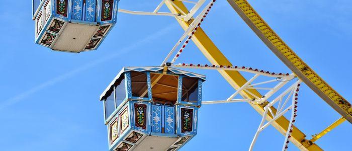 Festivals In Dubai: What To Celebrate In October?