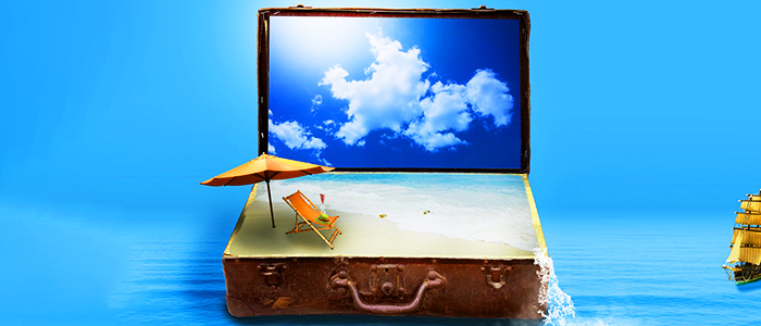 Reasonable package, ways travel agents save your money