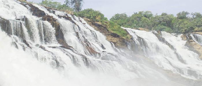 Gurara Waterfall, Abuja