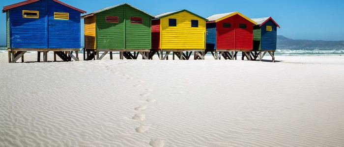 Why visit south africa
