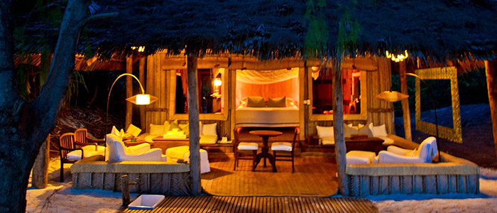 Lodges in Accra
