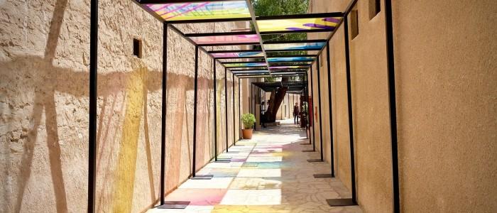 Al Fahidi Hisotrical neighbourhood