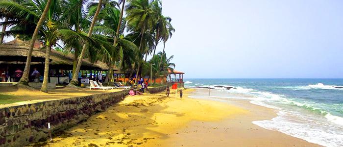 Coconut Grove Resort