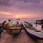 Beach Resorts in Ghana That Rank Amongst The Top 10 In The Country