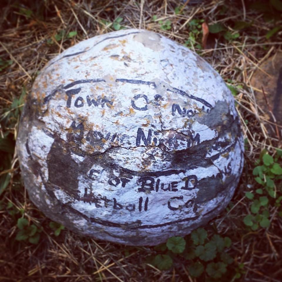 November 14, 2016 Kimball, McDowell County, West Virginia