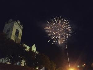 McDowell celebration