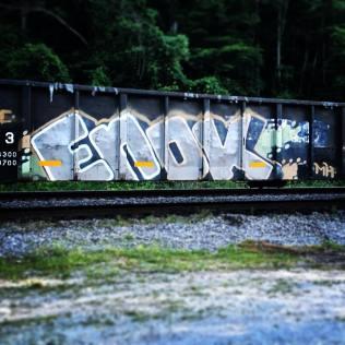 Enokgraffiti