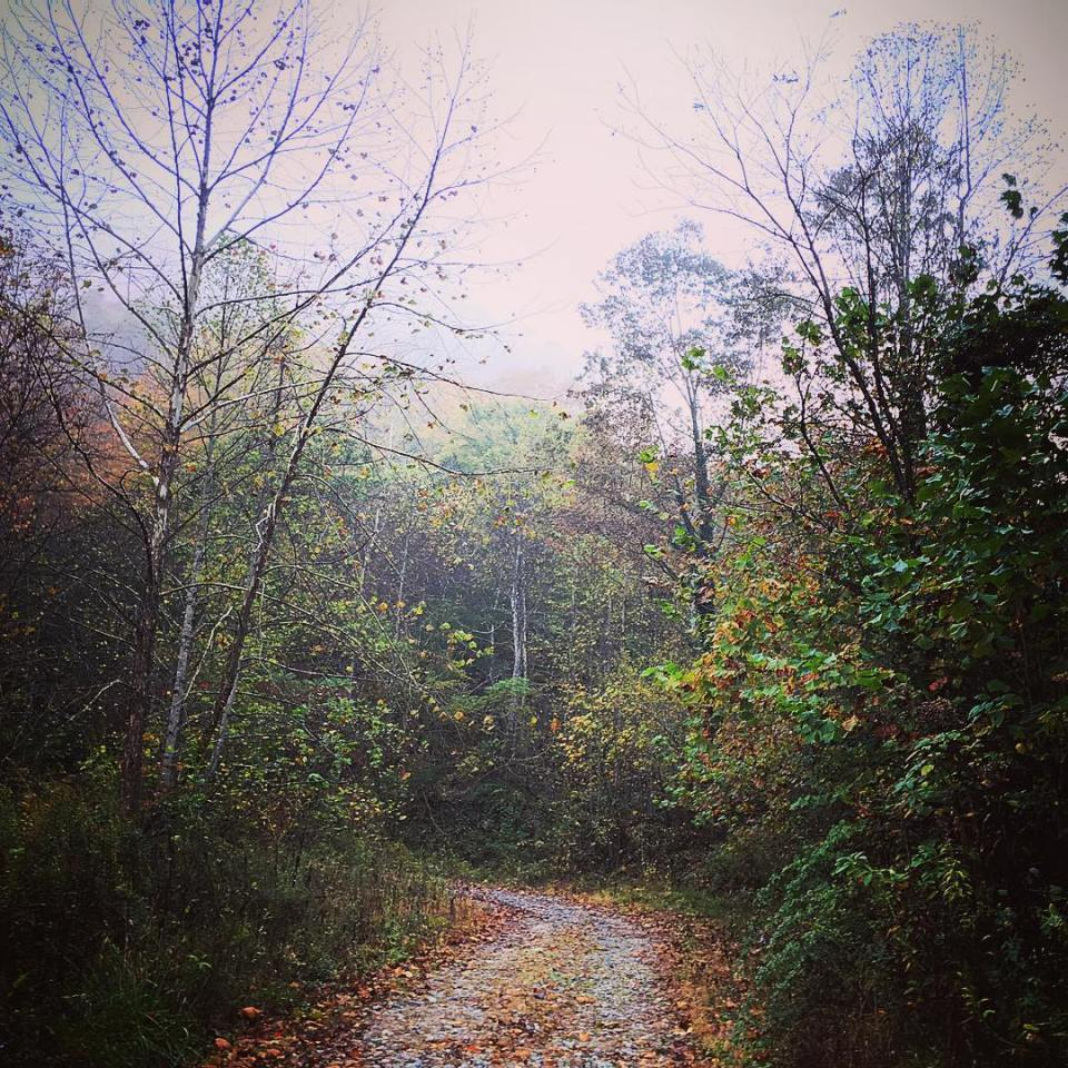 October 25, 2016 Pageton, McDowell County, West Virginia