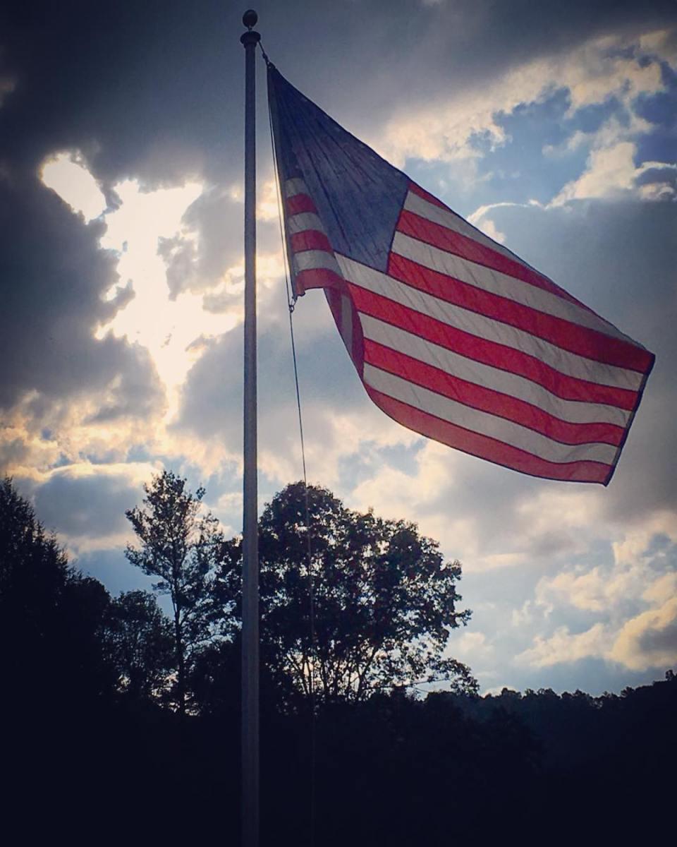 September 20, 2016 Anawalt, McDowell County, West Virginia