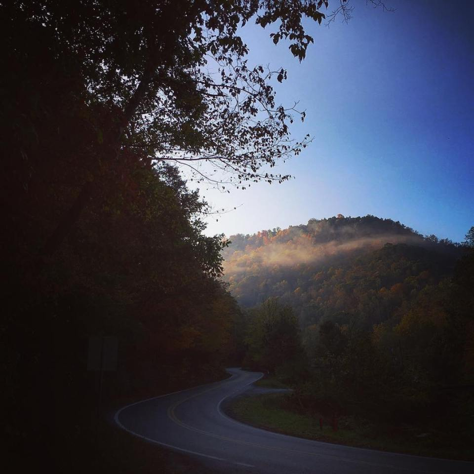 October 17, 2016 Pageton, McDowell County, West Virginia