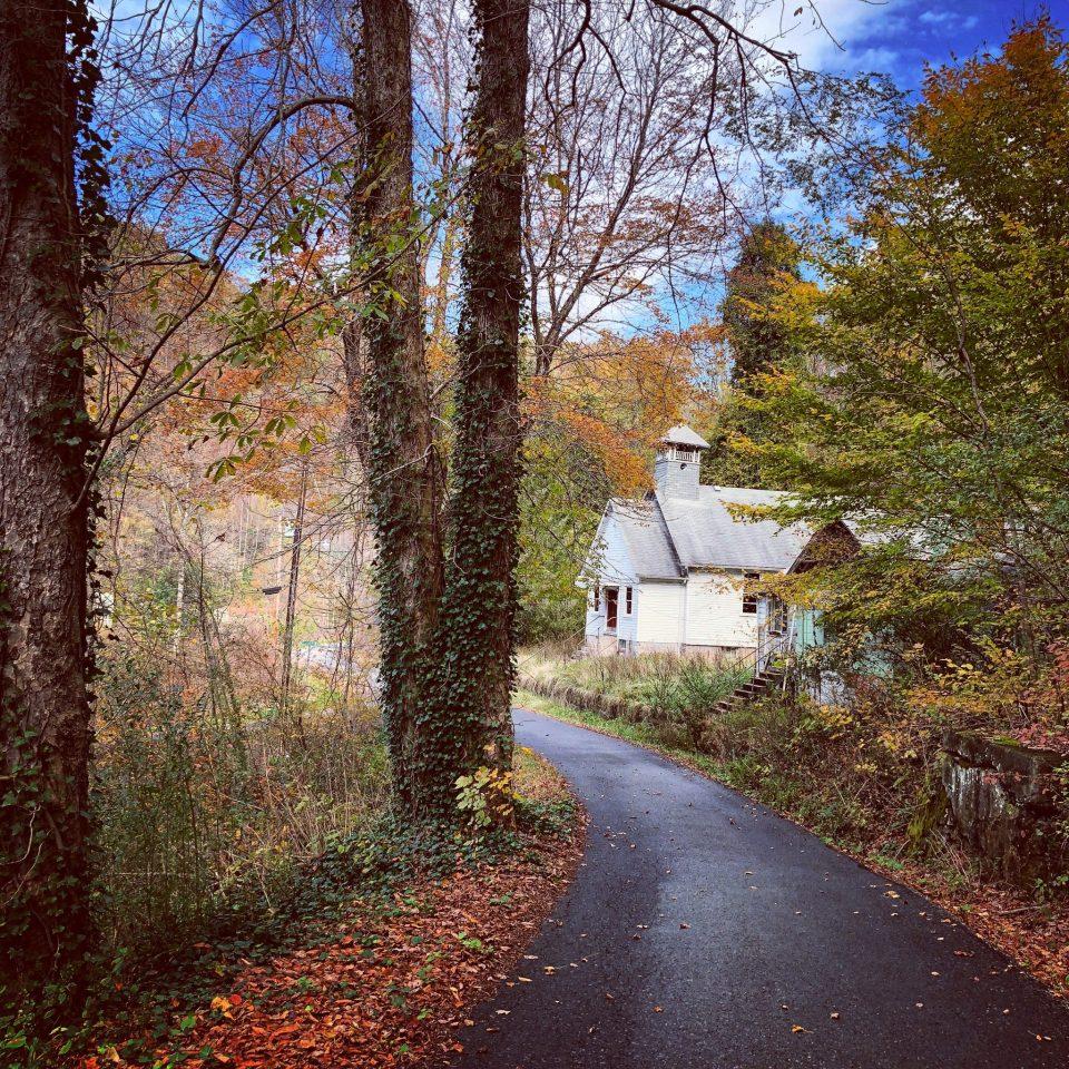 November 2, 2017 Anawalt, McDowell County, West Virginia