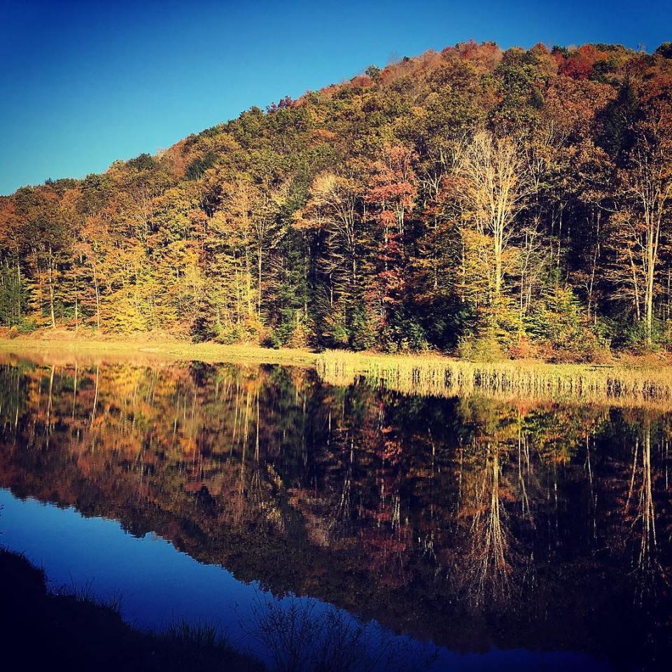 October 25, 2016 Anawalt, McDowell County, West Virginia
