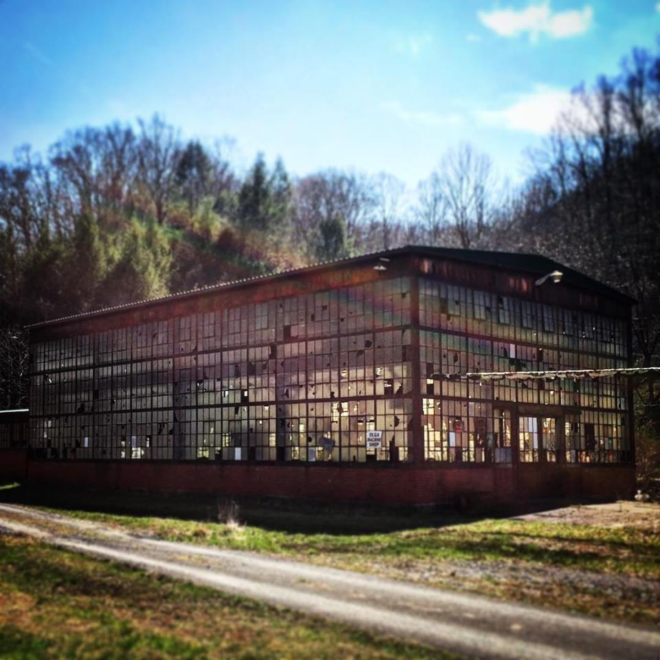 March 26, 2016 Coalwood, McDowell County, West Virginia