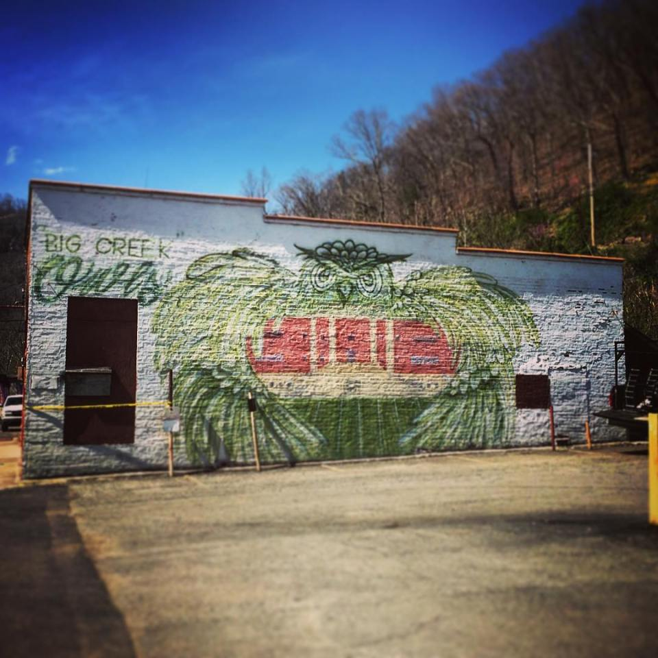 March 26, 2016 War, McDowell County, West Virginia