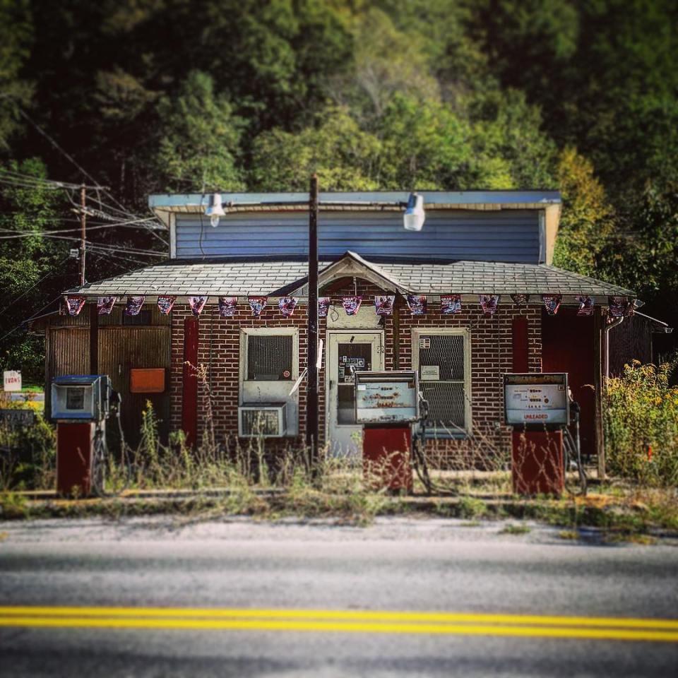 September 27, 2016 Anawalt, McDowell County, West Virginia