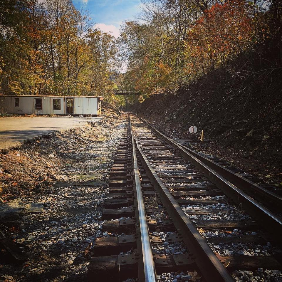 October 27, 2016 Gary, McDowell County, West Virginia