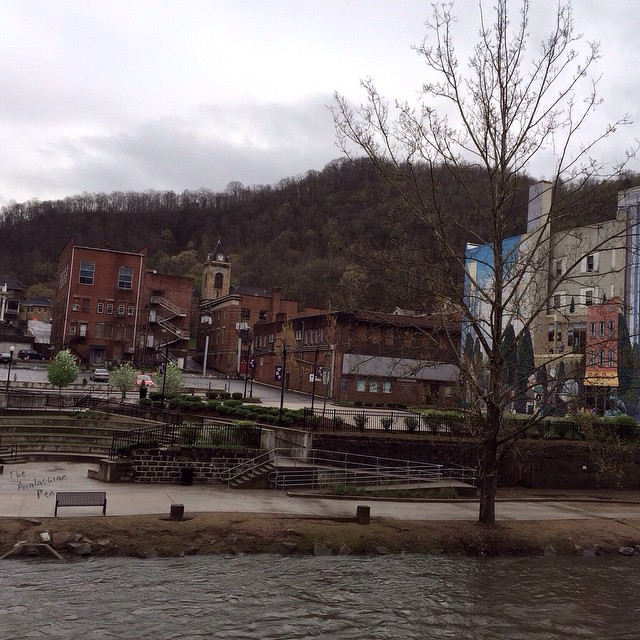 April 15, 2015 Welch, McDowell County, West Virginia