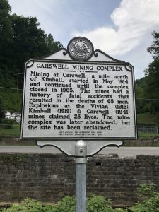 Carswellminingmarker