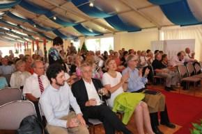 Sommerfest der Freunde von Bayreuth, 28. Juli 2013 — 31