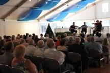 Sommerfest der Freunde von Bayreuth, 28. Juli 2013 — 32