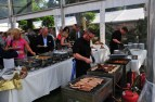 SOMMERLICHES BARBECUE 2014