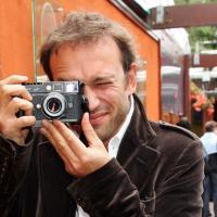 Nouvelle exposition à la galerie Lumière : Vincent Pérez - (auto) portraits  du 3 juin au 26 juillet 2015