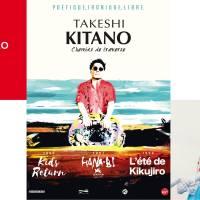 En août, au Lumière Bellecour, trois films de Takeshi Kitano !