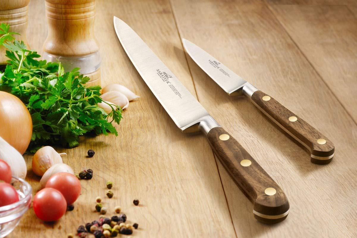 Les Meilleurs Couteaux De Cuisine Comparatif Guide D Achat En Janv 2021