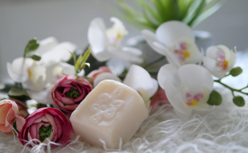 #LUSH | Un déodorant solide éco-responsable ? Les avantages et les inconvénients !