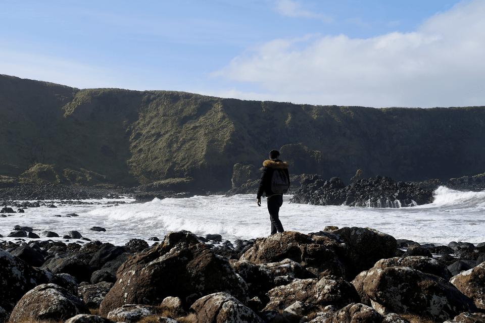 voyage-irlande-chaussée des géants-travel-belfast