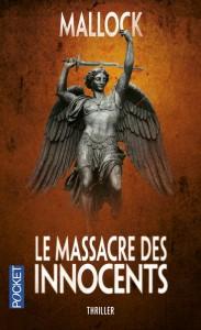Mallock massacre innocents