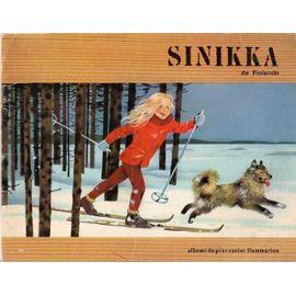 Sinikka de finlande