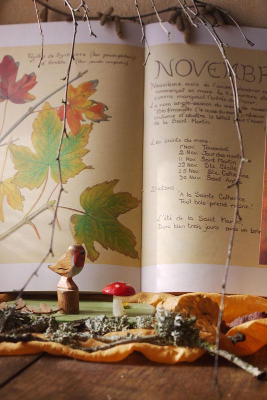 table-de-novembre