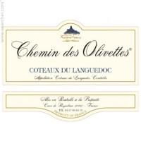 Dégusté pour vous: Cave de Roquebrun Chemin des Olivettes 2014. #langeudoc #france