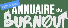 Le logo de l'Annuaire du Burnout