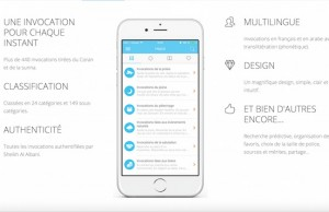 Une application smartphone pour faciliter le Boycott d