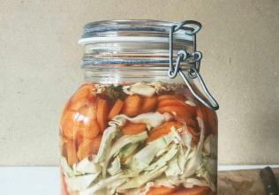 Journal d'une Rapporteuse - La fermentation