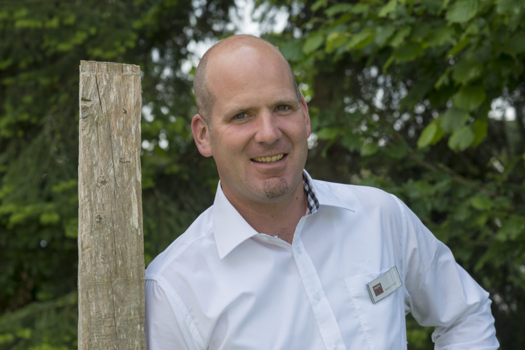 chefs d'exploitation Domaine Aagne Markus