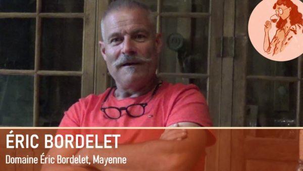 Eric Bordelet ¦ Domaine Eric Bordelet, Mayenne