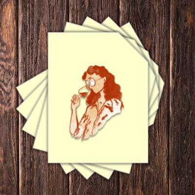 Illustration abonnement 5 livres journal du sommelier