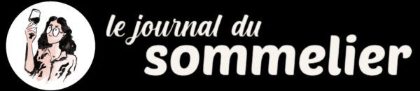 Logo site du journal du sommelier