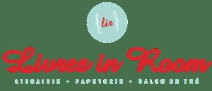 Logo de Livres in Room revendeur du journal du sommelier le cidre
