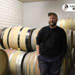 Tom Litwan, vigneron en Argovie